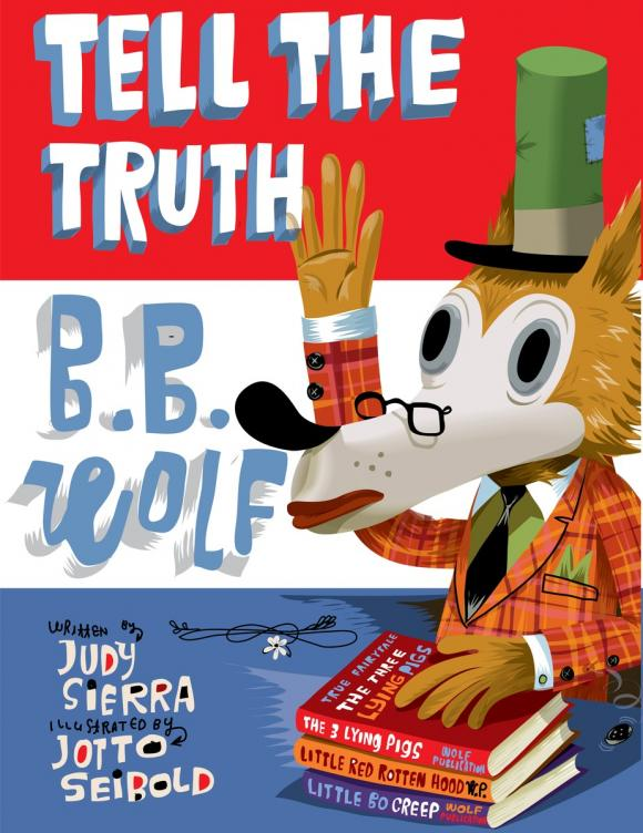 Tell the Truth, B.B. Wolf the truth
