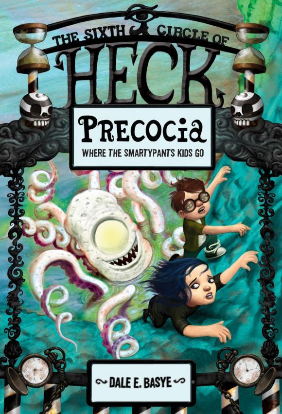 Precocia: The Sixth Circle of Heck футболка sixth june