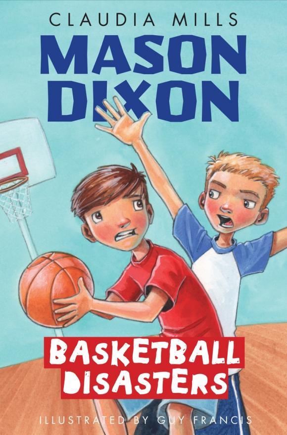 цена  Mason Dixon: Basketball Disasters  онлайн в 2017 году