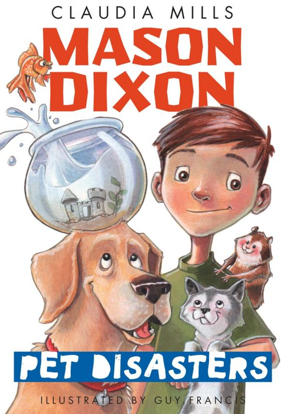 цена Mason Dixon: Pet Disasters онлайн в 2017 году