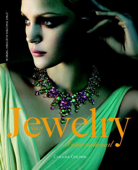 Jewelry International Volume II changxing jewelry 6x8mm 14kt