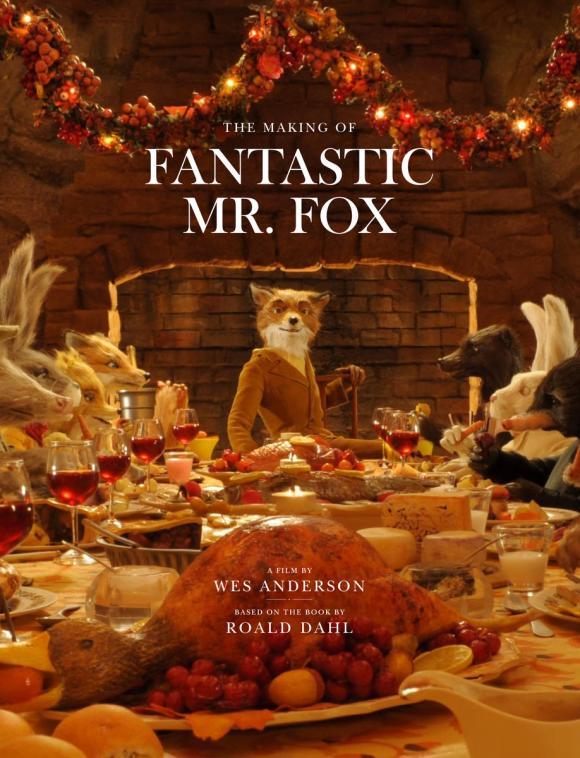 Fantastic Mr. Fox dahl r fantastic mr fox