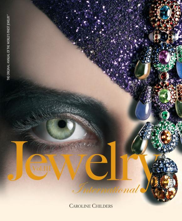 Jewelry International III jewelry international volume v