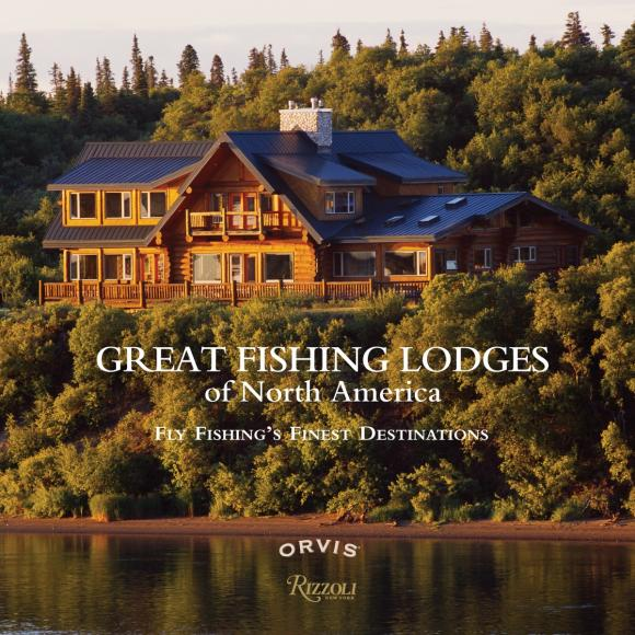 Great Fishing Lodges of North America rocks and minerals of north america pocket guide