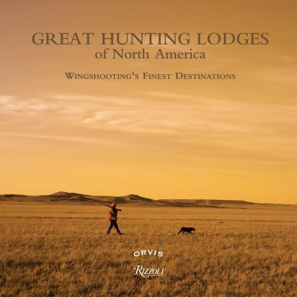 Фото Great Hunting Lodges of North America