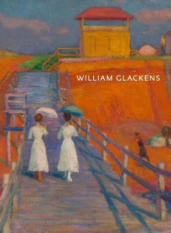 William Glackens william hogarth aestheticism in art