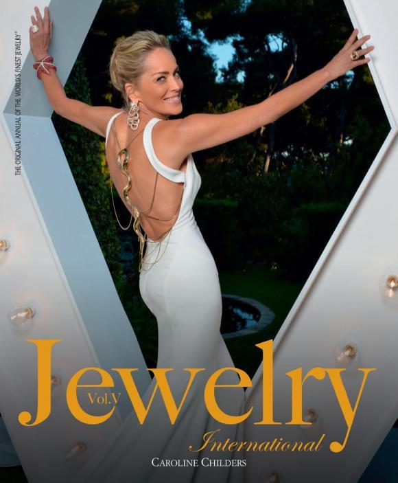 Jewelry International Volume V jewelry international volume v