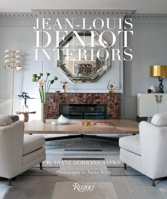 Jean-Louis Deniot Interiors jean louis deniot interiors