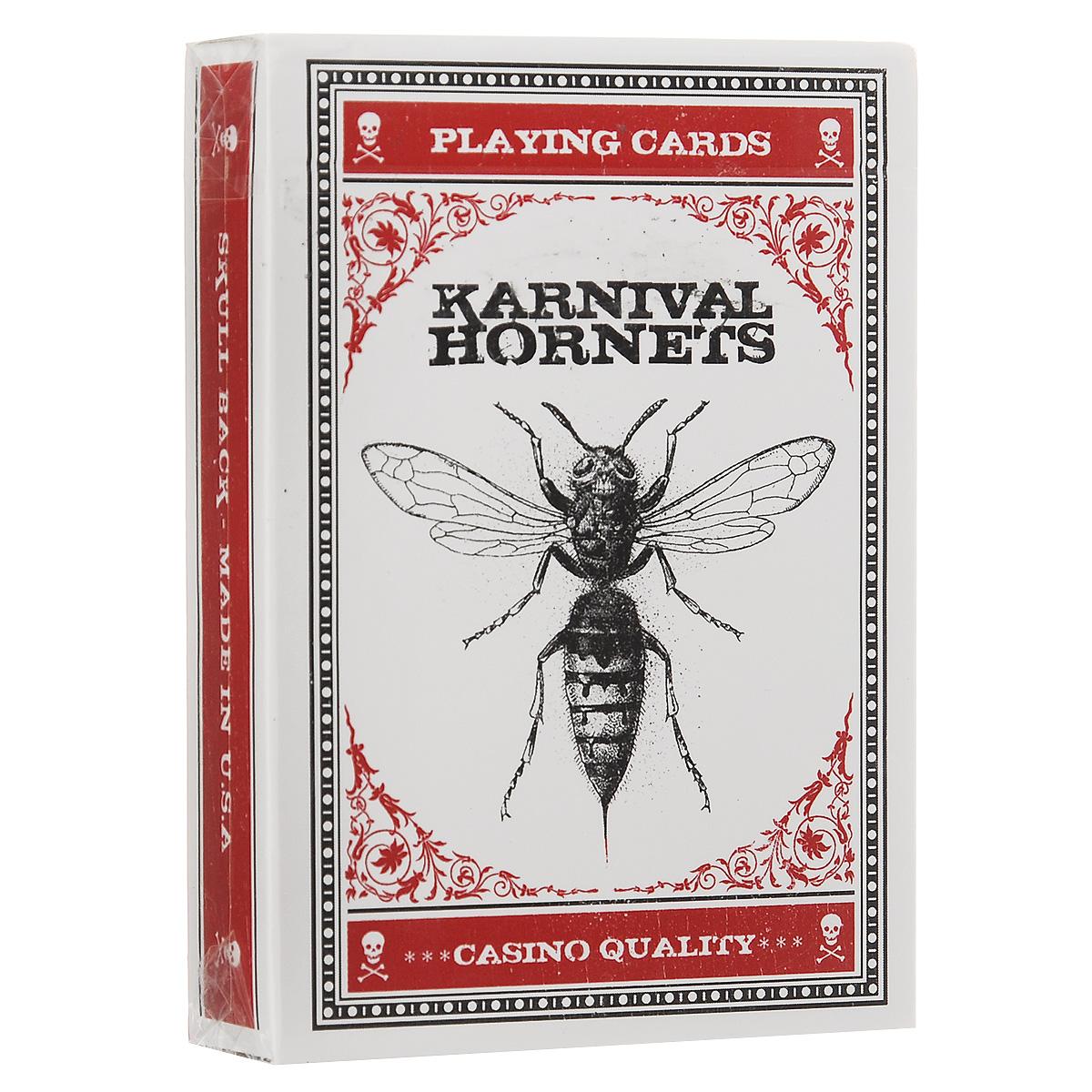 Игральные карты Karnival