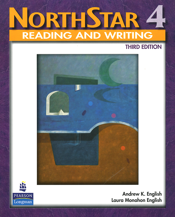 NorthStar: Reading and Writing: Level 4