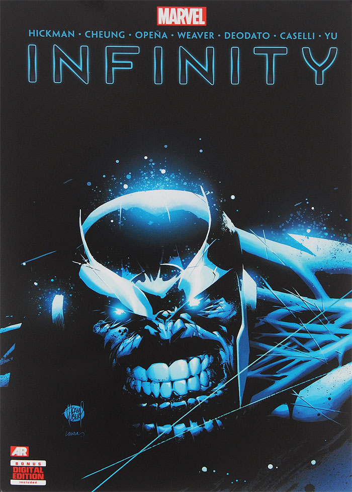 Infinity b p r d hell on earth volume 6 the return of the master