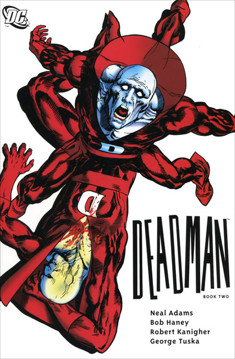 Deadman Book Two marksman набор marksman 866279