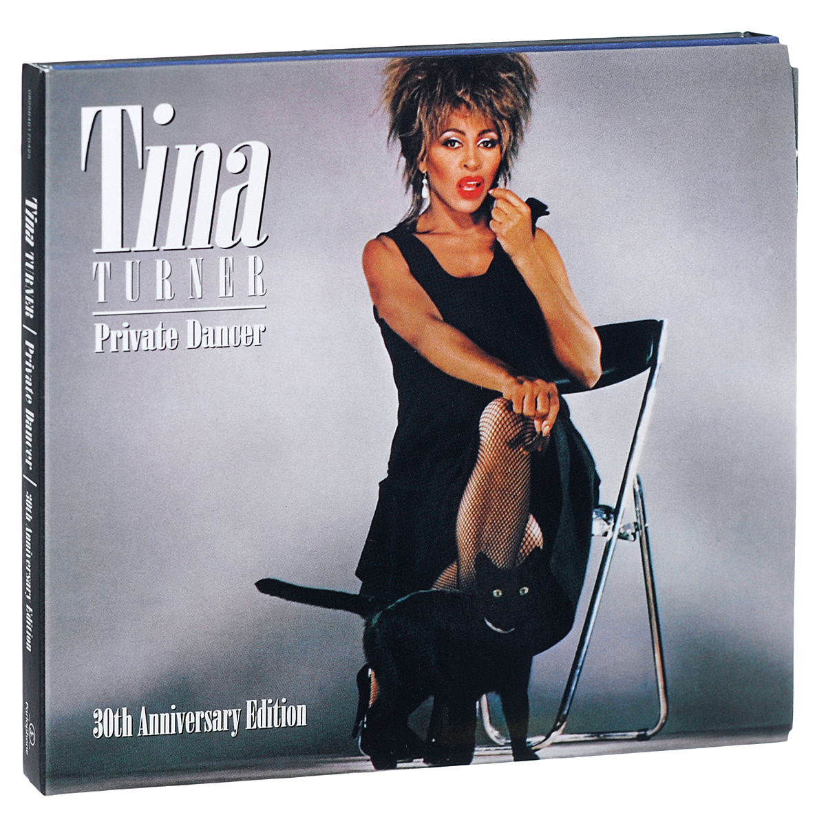 Тина Тернер Tina Turner. Private Dancer. 30th Anniversary Edition (2 CD) цена 2017
