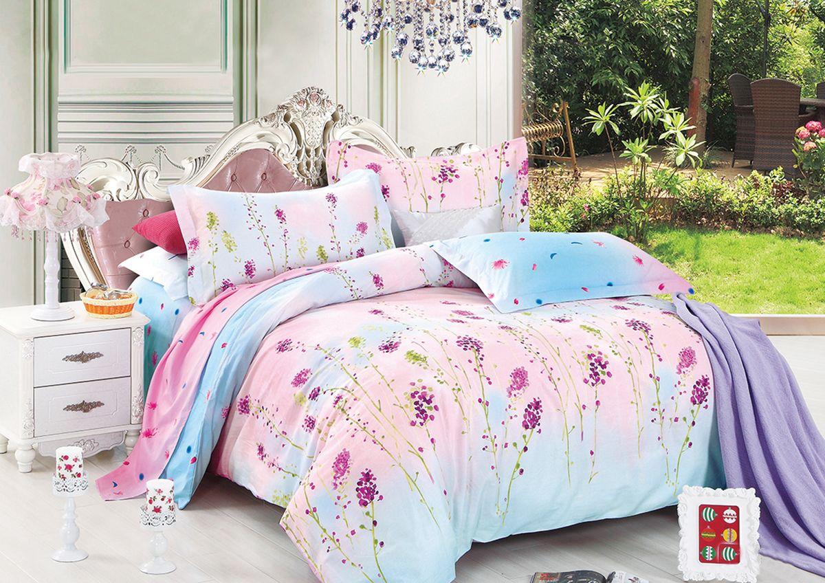 Комплект белья Primavelle Bellissimo Vesta 46, 2-спальный, наволочки 50х70. 175215574-кэ 46