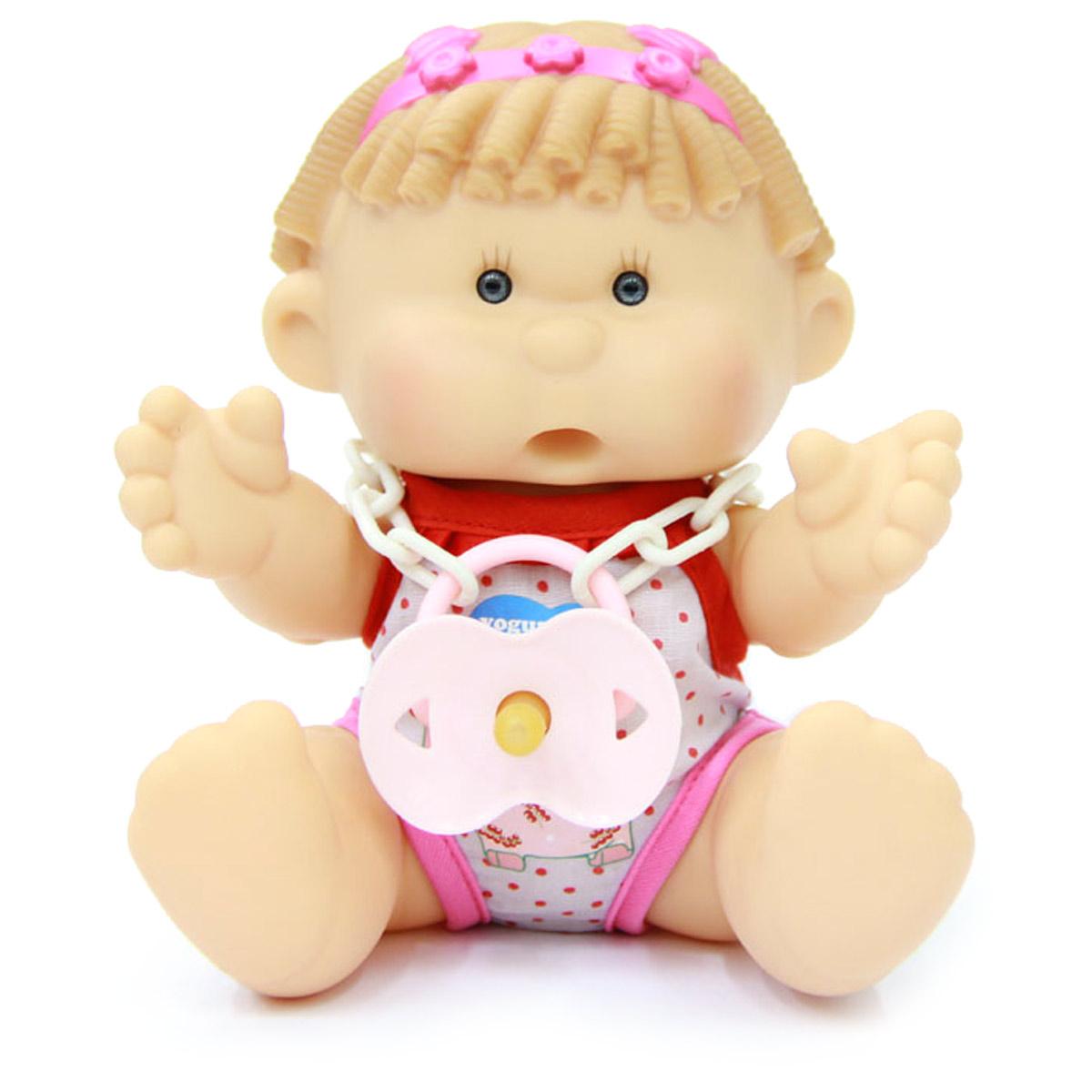 Yogurtinis Пупс Инесс Смородина yogurtinis пупс с мягконабивным телом с