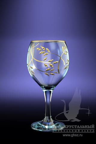 Набор фужеров Гусь-Хрустальный Колосок, 260 мл, 6 штK28-411Набор Гусь-Хрустальный Колосок состоит из 6 фужеров,изготовленных из высококачественного натрий-кальций- силикатного стекла.Изделия оформлены орнаментом и предназначены дляшампанского или вина. Такой набор прекрасно дополнитпраздничный стол и станет желанным подарком в любом доме. Можно мыть в посудомоечной машине.