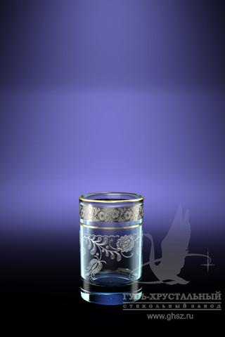Набор стопок Гусь-Хрустальный Нежность, 60 мл, 6 шт набор бокалов для бренди гусь хрустальный нежность 410 мл 6 шт