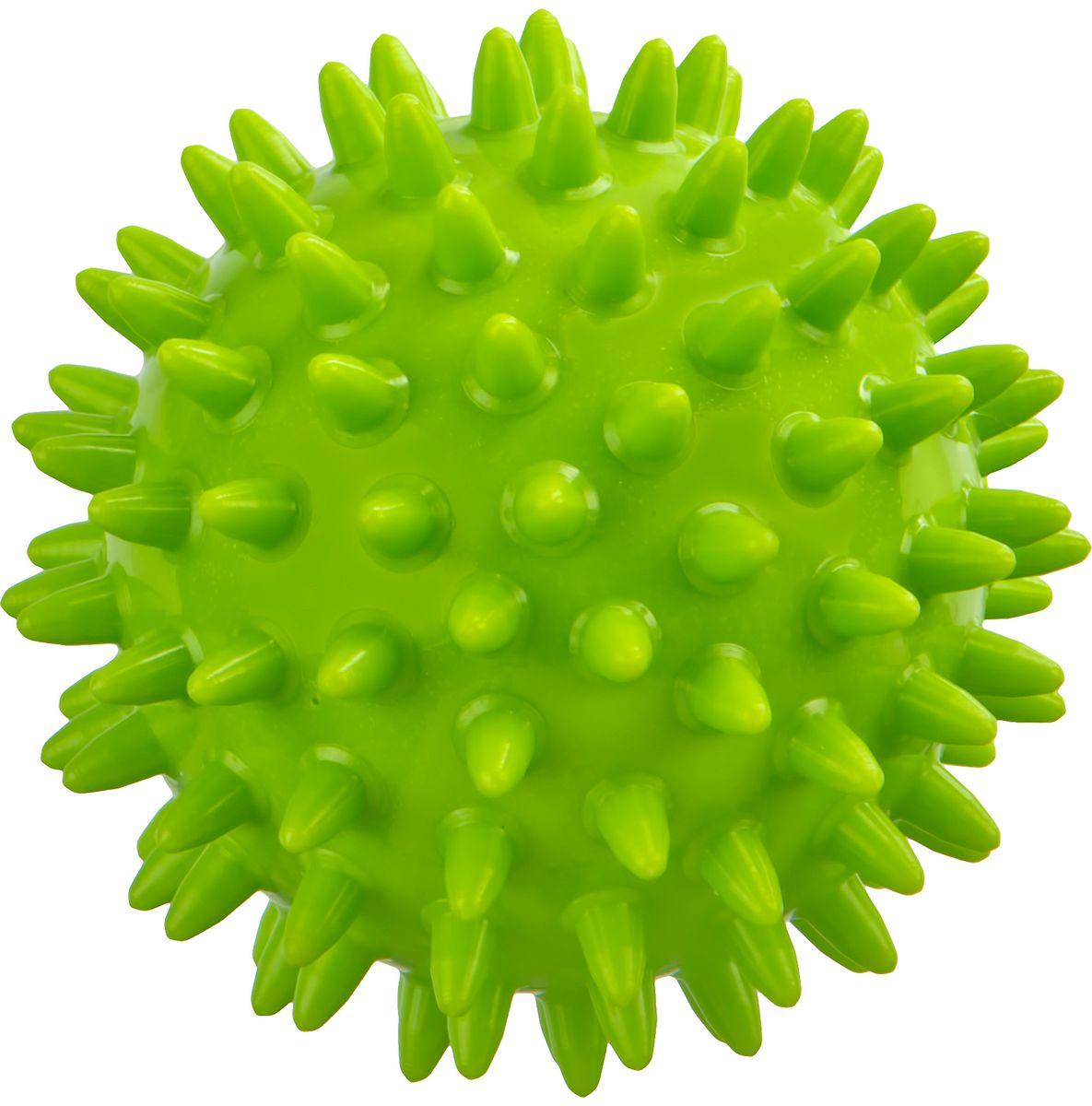 Мяч массажный Torneo, цвет: зеленый, 7 см torneo torneo tempo s 221