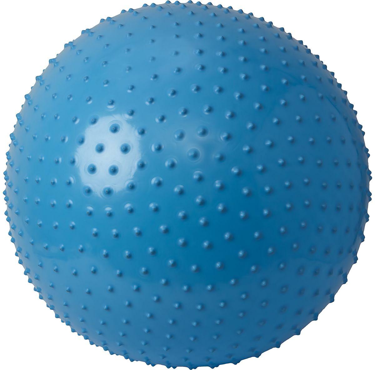 Массажный мяч Torneo, 65 см, с насосом, A-206