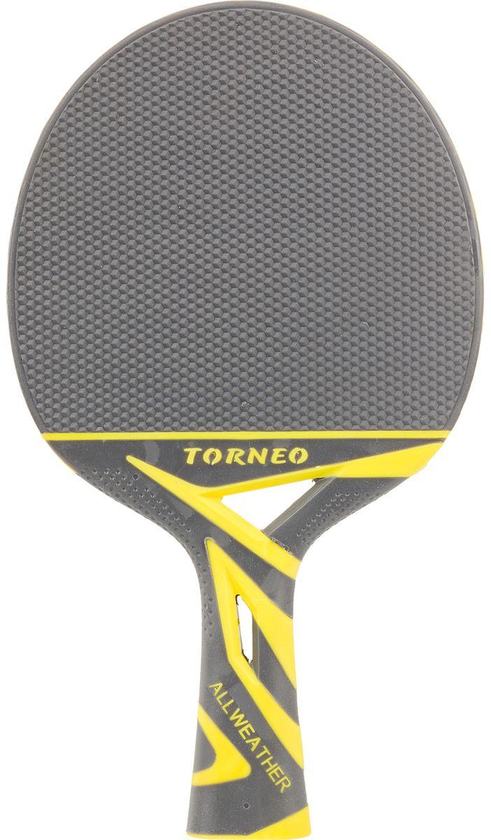 Ракетка для настольного тенниса Torneo Storm X ракетка для настольного тенниса torres club 4 tt0008