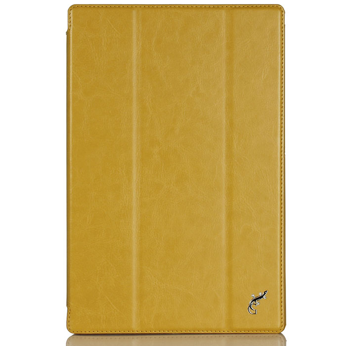 G-Case Slim Premium чехол для Sony Xperia Tablet Z4, OrangeGG-595Обладатели планшетов знают, как важно беречь устройство от негативных внешних и прочих механических воздействий. В противном случае можно довольно быстро расстаться с дорогостоящим гаджетом. Во избежание неприятных сюрпризов достаточно купить чехол G-CaseSlim Premium для Sony Xperia Tablet Z4, чтобы наслаждаться своим смартфоном дома, на досуге или в дороге. Чехол тщательно продуман разработчиками для обеспечения максимальной защиты электронного устройства от пыли, влаги, грязи, ударов, падений, царапин и потертостей.