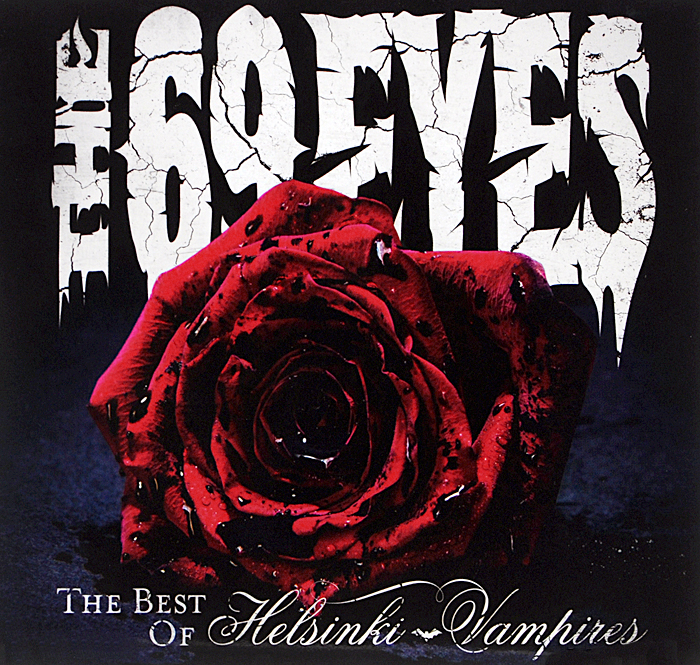 The 69 Eyes The 69 Eyes. The Best Of Helsinki Vampires. Limited Edition (2 CD) new stuffed light brown squint eyes teddy bear plush 220 cm doll 86 inch toy gift wb8316