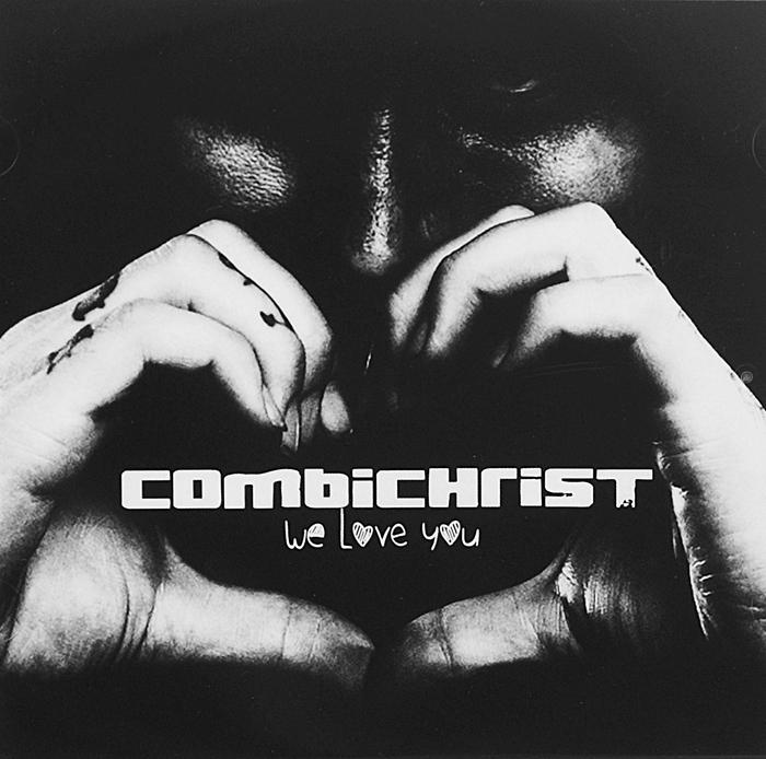 Combichrist Combichrist. We Love You 2015 20color s xxxl