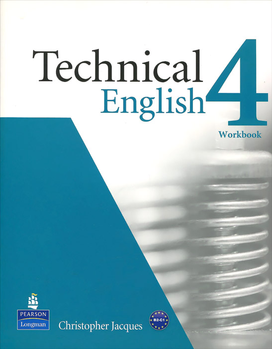 Technical English 4: Workbook (+ CD-ROM) david bonamy technical english 4 course book