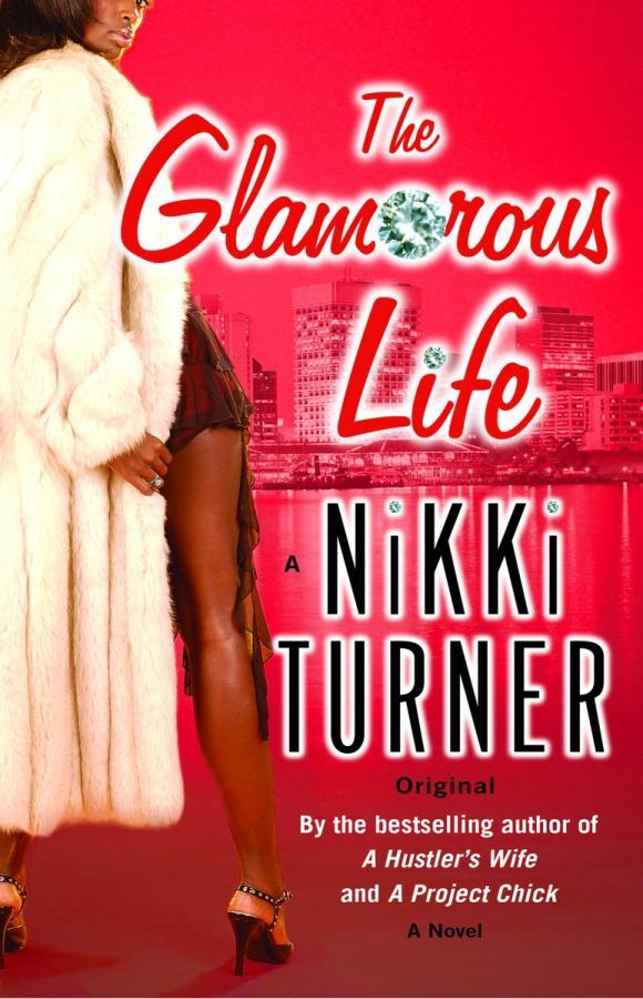The Glamorous Life glamorous gl008ewhnj90