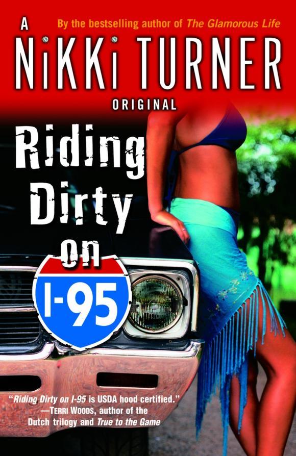 Riding Dirty on I-95 riding wild