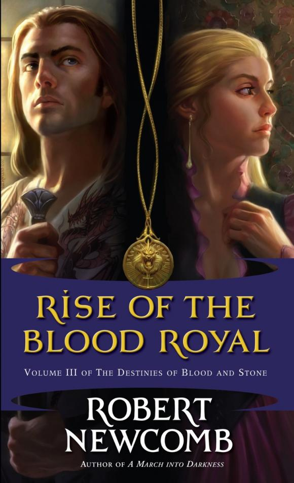 Rise of the Blood Royal the rise of nine