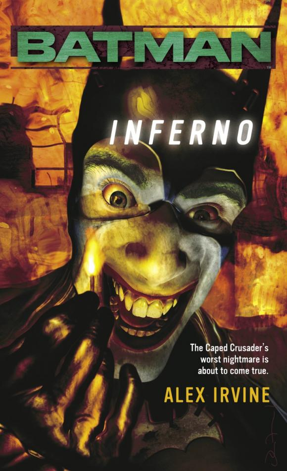 Batman(tm)   Inferno