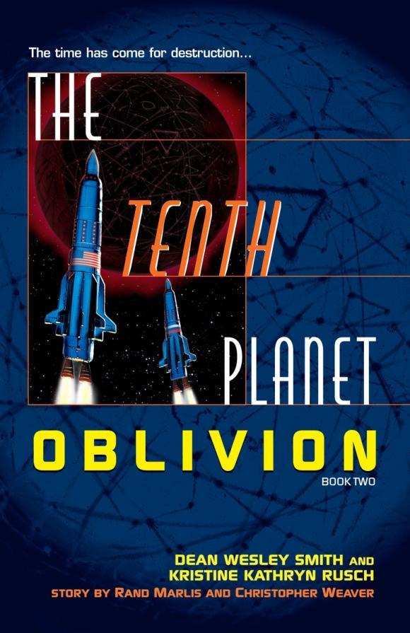 The Tenth Planet: Oblivion oblivion заклинание вызов зивилаи