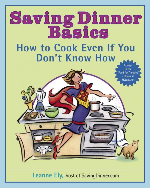 Saving Dinner Basics saving