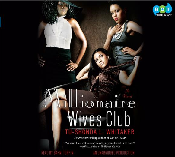 Millionaire Wives Club wives and daughters