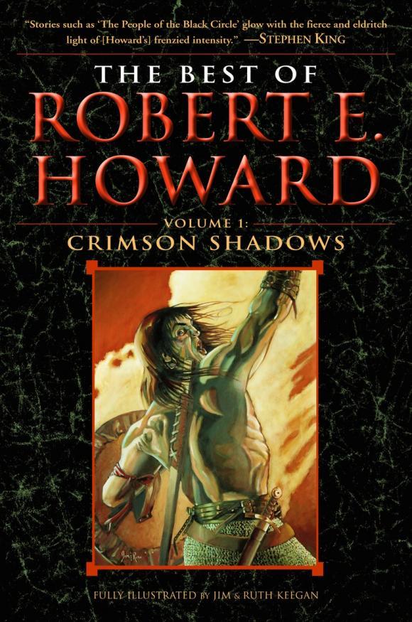 The Best of Robert E. Howard     Volume 1 master of war volume 1