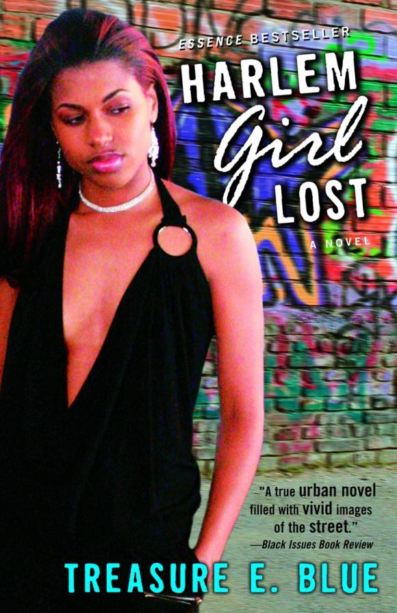 Harlem Girl Lost lost ink lo019awefu94