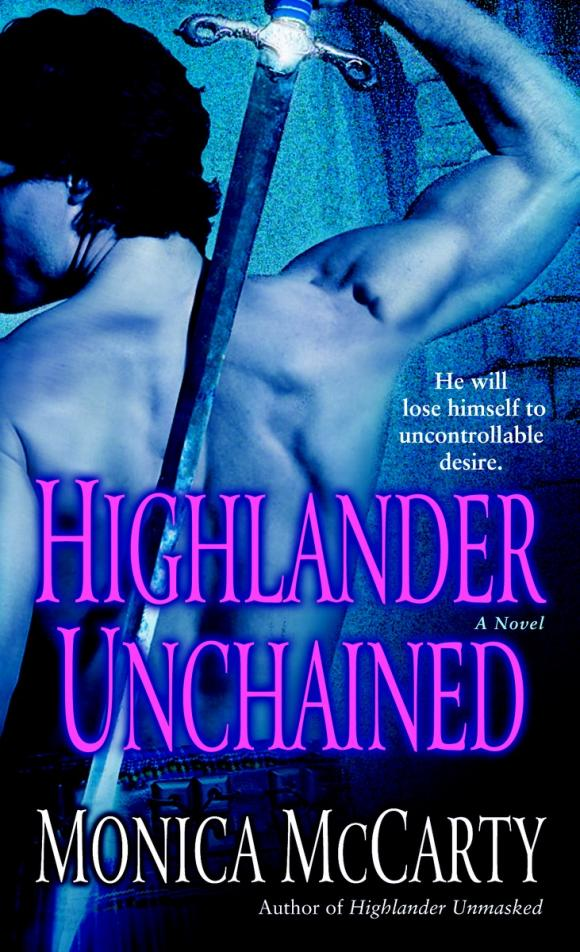 Highlander Unchained immortal unchained