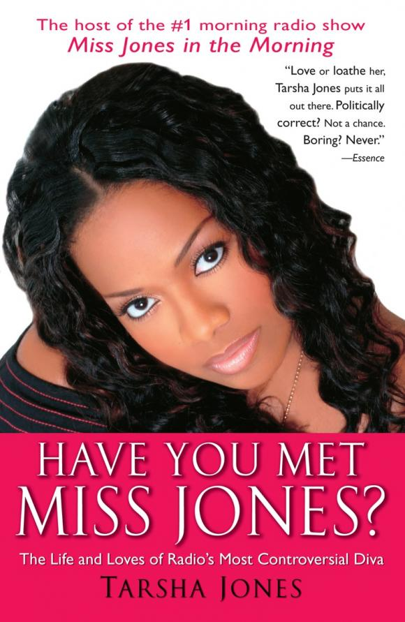 Have You Met Miss Jones? the year i met you