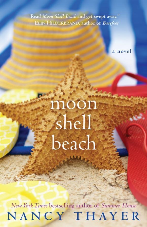Moon Shell Beach moon flac jeans