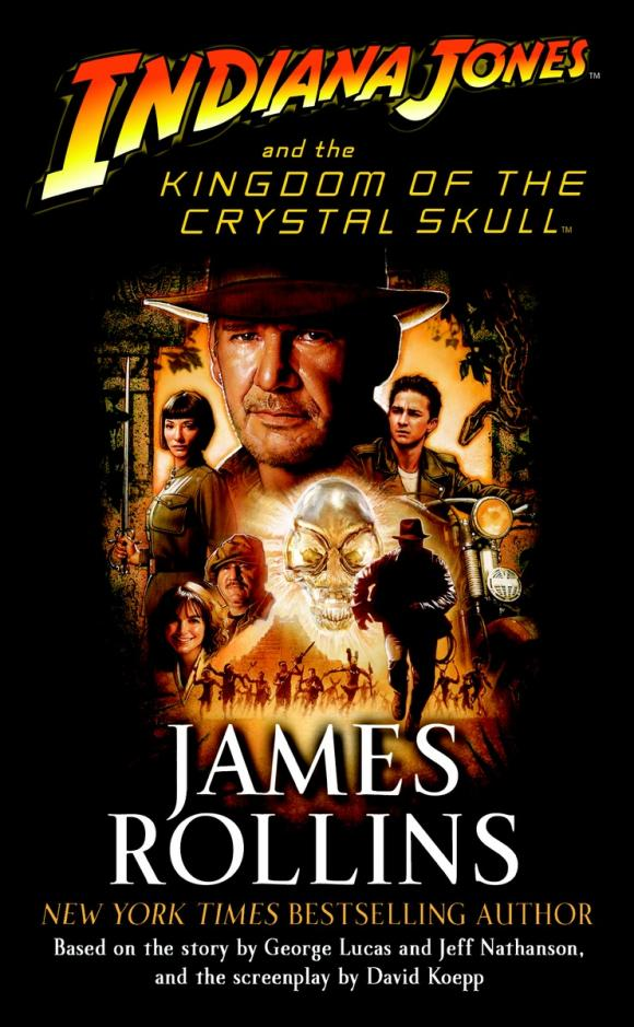 Indiana Jones and the Kingdom of the Crystal Skull (TM) indiana in030awqku35