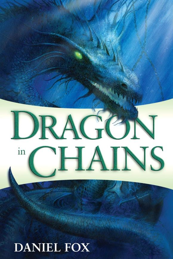Dragon in Chains dragon pictures moonstone entertainment
