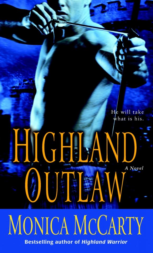 highland obsession Highland Outlaw