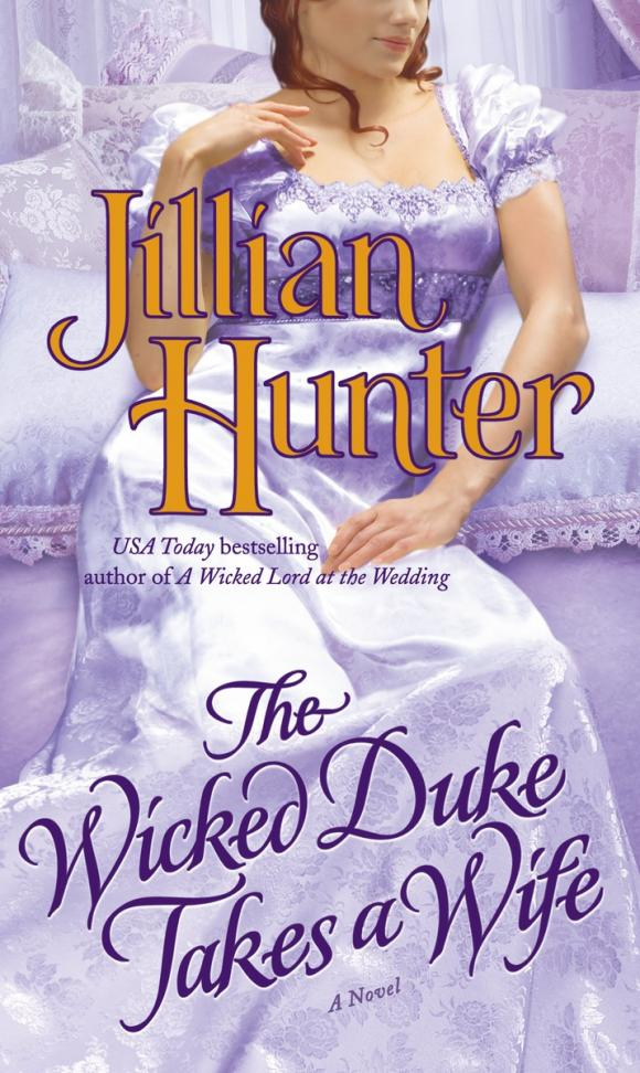The Wicked Duke Takes a Wife wicked ways