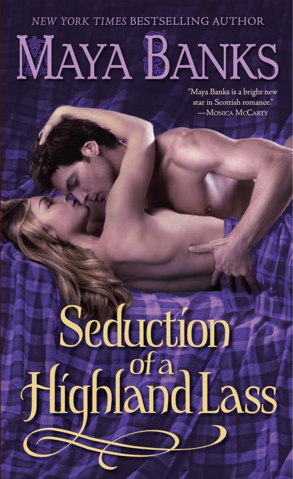 highland obsession Seduction of a Highland Lass