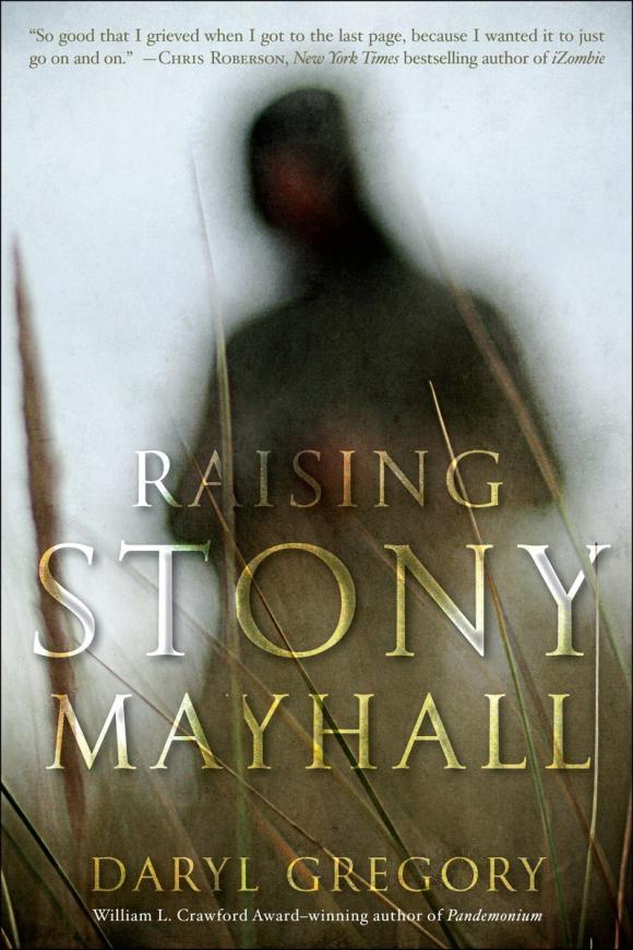 Raising Stony Mayhall raising steam