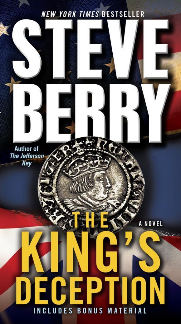 The King's Deception bourne deception