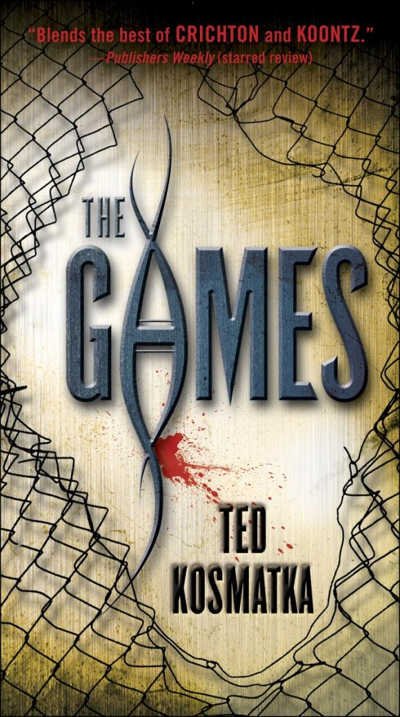 The Games The Games. ...