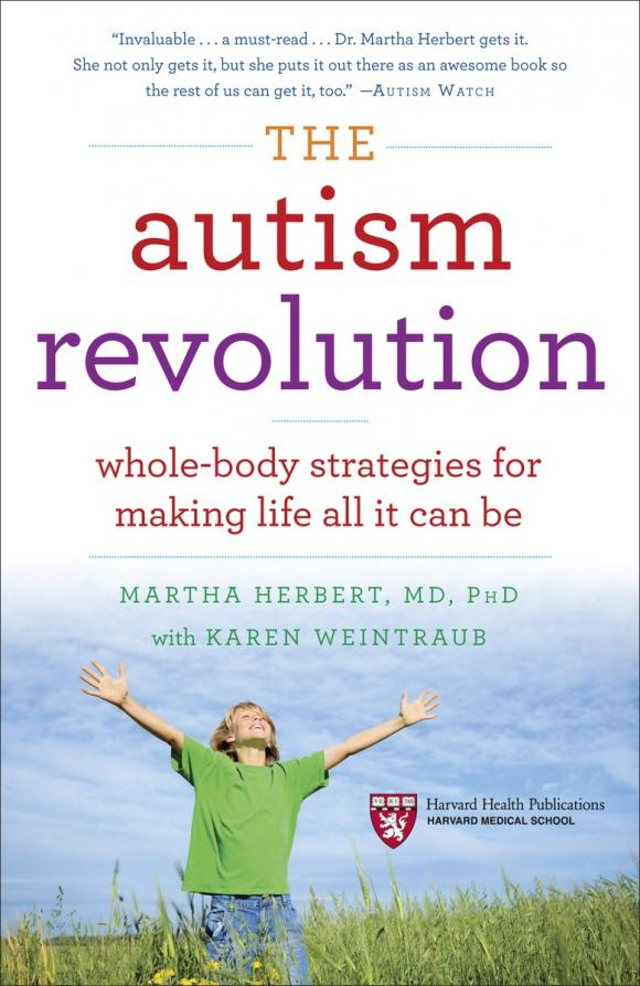 The Autism Revolution reasoning behaviour across the autism and psychosis continuums