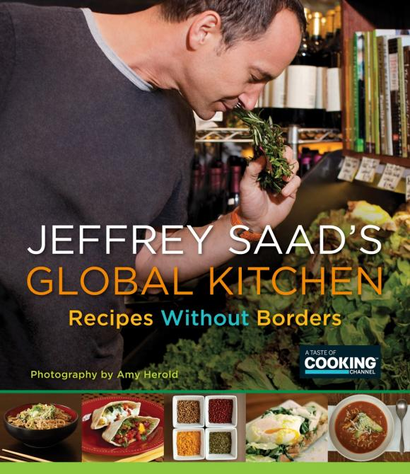 Jeffrey Saad's Global Kitchen босоножки jeffrey campbell jeffrey campbell je015awqpu51